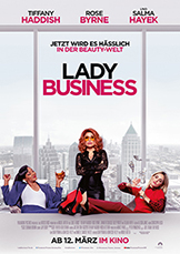 Kritik: Lady Business
