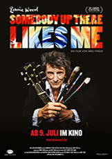 Kritik: Ronnie Wood