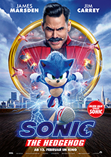 Kritik: Sonic - The Hedgehog