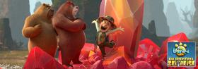 *** Die Boonies: Eine bärenstarke Zeitreise ***