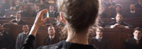 Auf Marie Curies Spuren: Bedeutende Nobelpreisträgerinnen der Geschichte