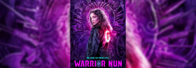 Warrior Nun - Ab 02.07.2020