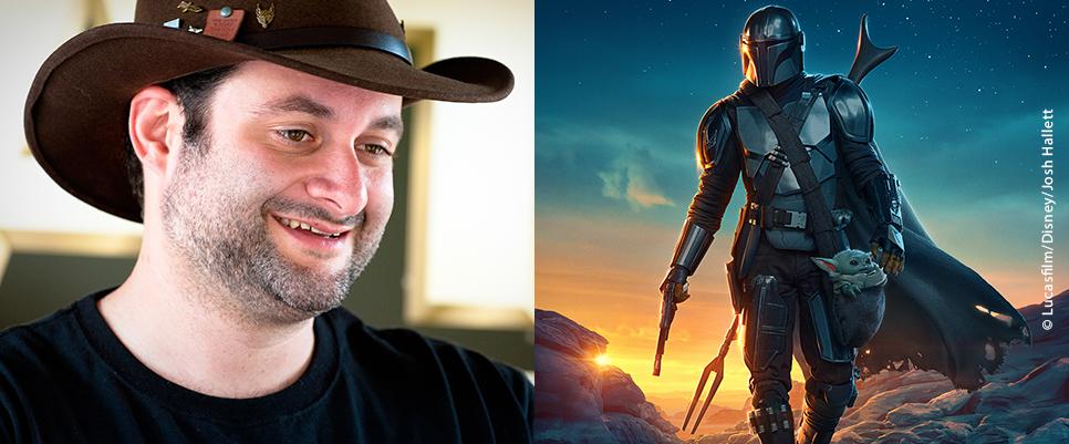>> THE MANDALORIAN: Dave Filoni ist Executive Creative Director bei Lucasfilm