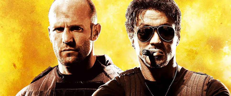 >> THE EXPENDABLES 4: Drehstart im Herbst 2021!