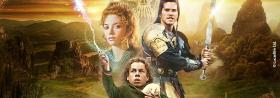 >> WILLOW: Neue Serie mit WARWICK DAVIS von RON HOWARD auf Disney Plus!!