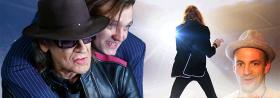 LINDENBERG! MACH DEIN DING - Das Biopic über eine Ikone erobert das Heimkino