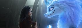 Raya und der letzte Drache: Sieben Fun-Facts zum Film