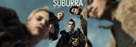 Suburra - Ab 30.10.2020